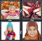 4 Pics 1 Word answers and cheats level 1742