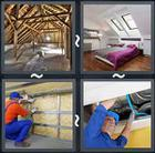 4 Pics 1 Word answers and cheats level 1745