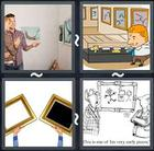 4 Pics 1 Word answers and cheats level 1752