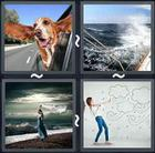 4 Pics 1 Word answers and cheats level 1753