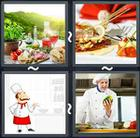 4 Pics 1 Word answers and cheats level 1755