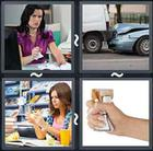4 Pics 1 Word answers and cheats level 1761