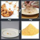4 Pics 1 Word answers and cheats level 1763