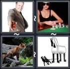 4 Pics 1 Word answers and cheats level 1767