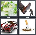 4 Pics 1 Word answers and cheats level 1771