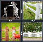 4 Pics 1 Word answers and cheats level 1773