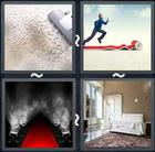 4 Pics 1 Word answers and cheats level 1776