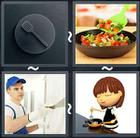 4 Pics 1 Word answers and cheats level 1777