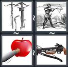 4 Pics 1 Word answers and cheats level 1778