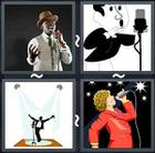 4 Pics 1 Word answers and cheats level 1780