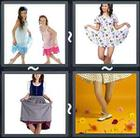 4 Pics 1 Word answers and cheats level 1785