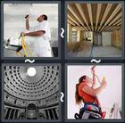 4 Pics 1 Word answers and cheats level 1793