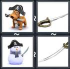 4 Pics 1 Word answers and cheats level 1794