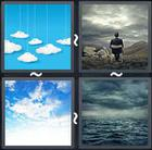 4 Pics 1 Word answers and cheats level 1796