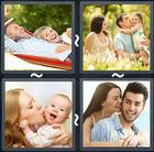 4 Pics 1 Word answers and cheats level 1797