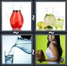 4 Pics 1 Word answers and cheats level 1800
