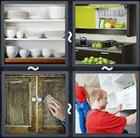 4 Pics 1 Word answers and cheats level 1803