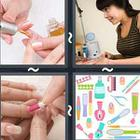 4 Pics 1 Word answers and cheats level 1811