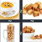 4 Pics 1 Word answers and cheats level 1813