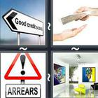 4 Pics 1 Word answers and cheats level 1829