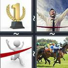 4 Pics 1 Word answers and cheats level 1830