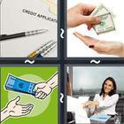 4 Pics 1 Word answers and cheats level 1831