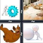 4 Pics 1 Word answers and cheats level 1836