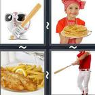 4 Pics 1 Word answers and cheats level 1837