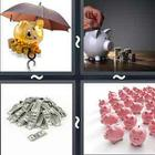 4 Pics 1 Word answers and cheats level 1846