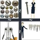 4 Pics 1 Word answers and cheats level 1848