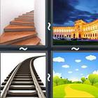 4 Pics 1 Word answers and cheats level 1852