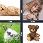 4 Pics 1 Word answers and cheats level 1862