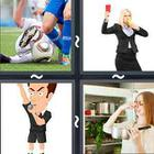 4 Pics 1 Word answers and cheats level 1863
