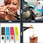 4 Pics 1 Word answers and cheats level 1902
