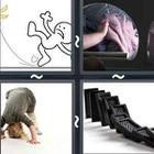 4 Pics 1 Word answers and cheats level 1908