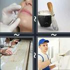4 Pics 1 Word answers and cheats level 1914