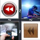4 Pics 1 Word answers and cheats level 1916
