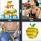 4 Pics 1 Word answers and cheats level 1918