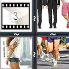 4 Pics 1 Word answers and cheats level 1932