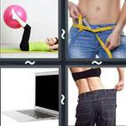 4 Pics 1 Word answers and cheats level 1934