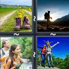 4 Pics 1 Word answers and cheats level 1935