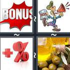 4 Pics 1 Word answers and cheats level 1941