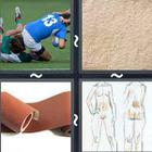 4 Pics 1 Word answers and cheats level 1949