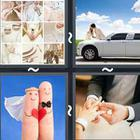 4 Pics 1 Word answers and cheats level 1950