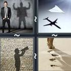 4 Pics 1 Word answers and cheats level 1965