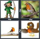 4 Pics 1 Word answers and cheats level 1971