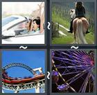 4 Pics 1 Word answers and cheats level 1973