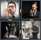 4 Pics 1 Word answers and cheats level 1975