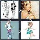 4 Pics 1 Word answers and cheats level 1980