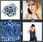 4 Pics 1 Word answers and cheats level 1984